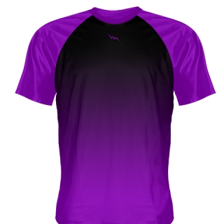 Purple Soccer Jerseys