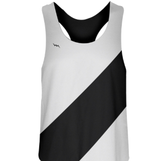 Field Hockey Pinnies White