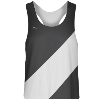 Charcoal Grey Field Hockey Pinnies