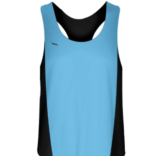 Powder Blue Field Hockey Pinnies