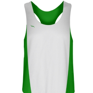 Kelly Green Field Hockey Pinnies