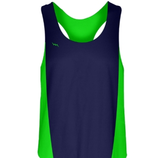 Navy Blue Field Hockey Pinnies