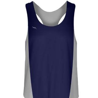 Field Hockey Pinnies Silver