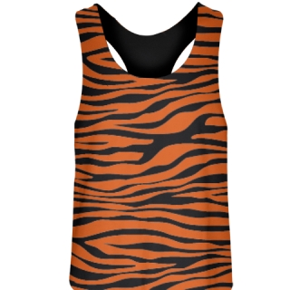 Tiger Field Hockey Pinnies