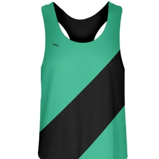 Teal Field Hockey Pinnies