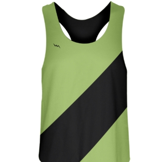 Lime Field Hockey Jerseys