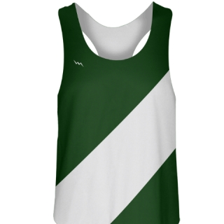 Dark Green Field Hockey Pinnies