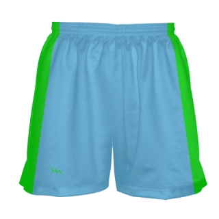 Light Blue Field Hockey Shorts