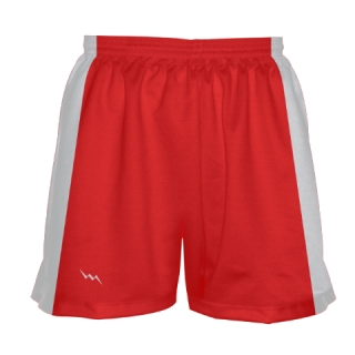 Red Field Hockey Shorts