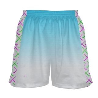 Kids Field Hockey Shorts