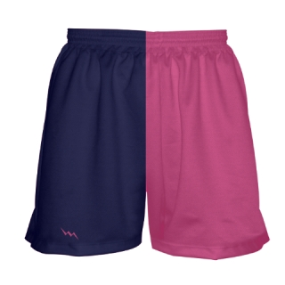 Hot Pink Field Hockey Shorts