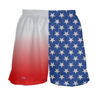 USA Field Hockey Shorts
