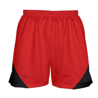 Dye Sublimated Field Hockey Shorts