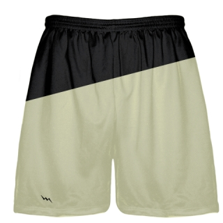 Vegas Gold Ice Hockey Shorts