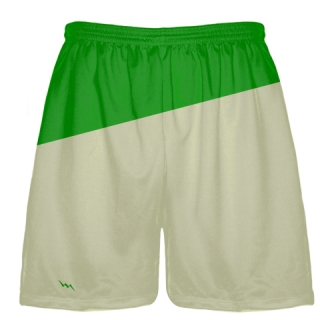 Kelly Green Ice Hockey Shorts