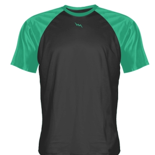 Teal Lacrosse Shirts