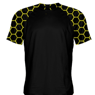Custom Lacrosse Shirts