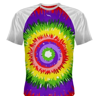 Lacrosse shirts design your own custom lacrosse shirts for Custom tie dye shirts no minimum