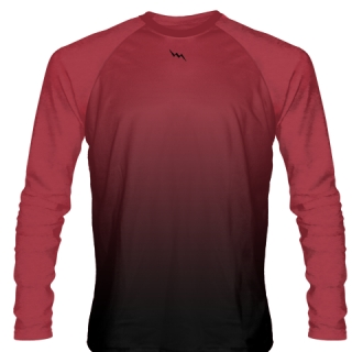 Lacrosse Shirts Long Sleeve