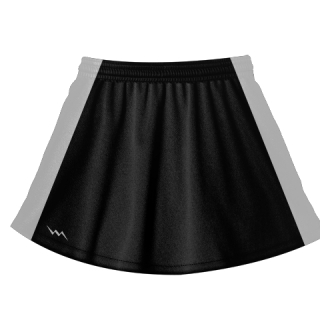 Black Field Hockey Skirts