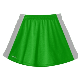 Kelly Green Field Hockey Skirts