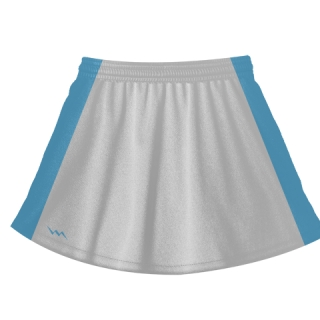 White Field Hockey Skirts