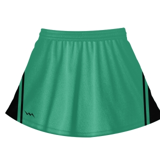 Teal Field Hockey Skirts