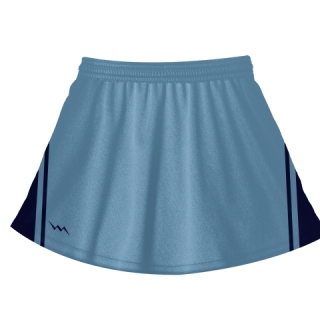 Columbia Blue Field Hockey Skirts