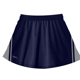 Navy Blue Field Hockey Skirts