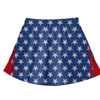 Blue Stars Field Hockey Skirts