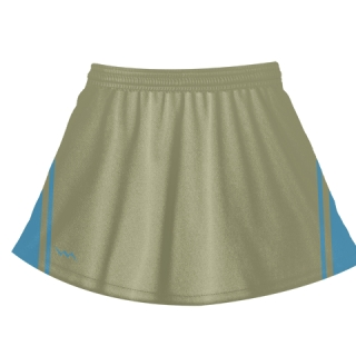 Vegas Gold Field Hockey Skirts