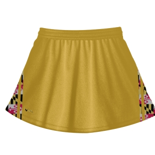 Maryland Flag Field Hockey Skirts