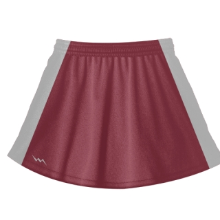 Customize Lacrosse Skirts