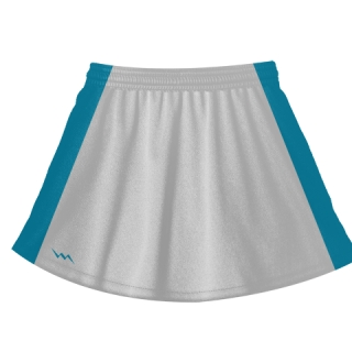 White Lacrosse Skirts