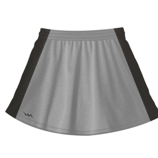 Silver Lacrosse Skirts