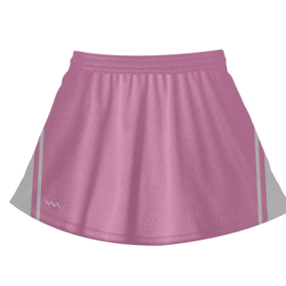 Pink Lacrosse Skirts
