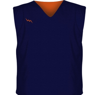 Collegiate Cut Reversible Jerseys
