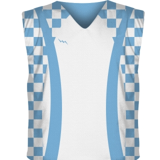 Collegiate Cut Reversible Pinnies Lacrosse
