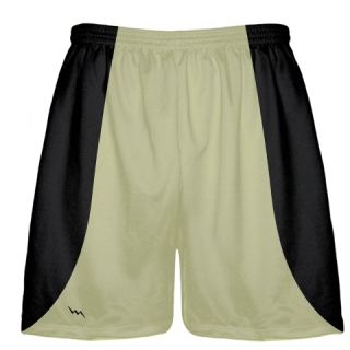 Vegas Gold Baseball Shorts