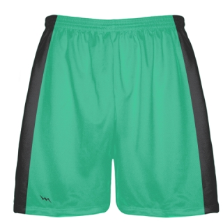 Teal Baseball Practice Shorts