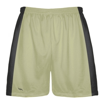 Vegas Gold Baseball Workout Shorts