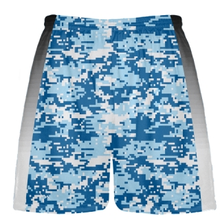 Youth Baseball Practice Shorts