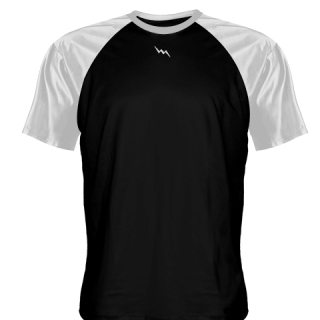 Black Baseball Practice Shirts