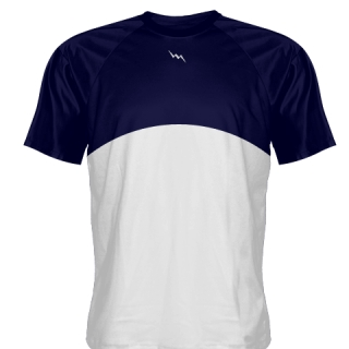 Navy Baseball Practice Shirts