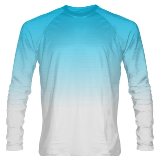 Design Your Own Long Sleeve Lacrosse Shirts