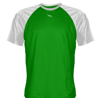Kelley Green Softball Jerseys