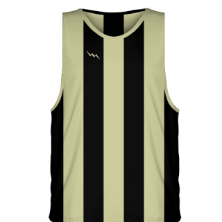 Vegas Gold Basketball Jerseys