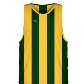 Forest Green Basketball Jerseys