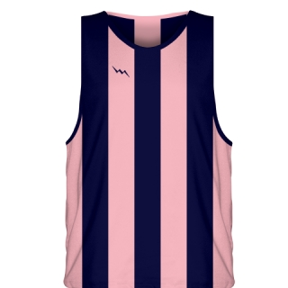 Pink Basketball Jerseys