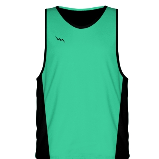 Teal Basketball Jerseys